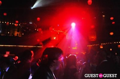 The Webby Awards AfterParty