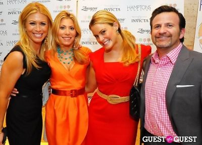 Father's Day Hamptons Magazine Release Party
