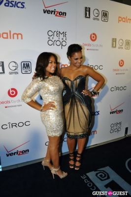 "2010 ""Créme of the Crop"" Post BET Awards Dinner Celebration"