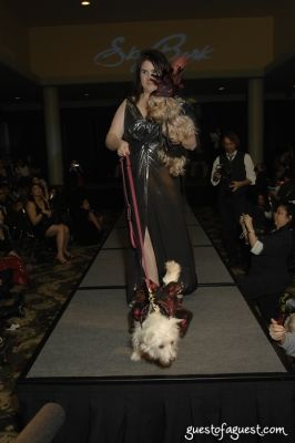 SKYBARK Pre Westminster Red Carpet