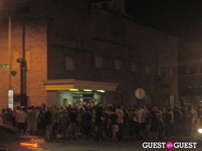 Deadmau5 in August