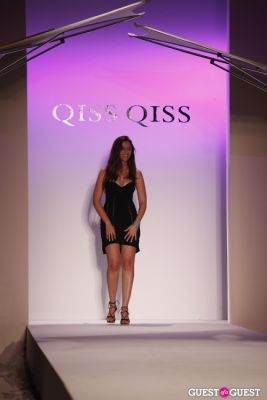 Qiss Qiss - Mercedes Benz Fashion Week Swim 2011