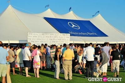 Final Week Of The Mercedes -Benz Polo Challenge