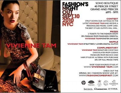 FNO Invitations