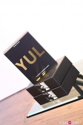'Yul Brynner: A Photographic Journey' Launch Party