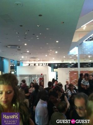 DVF store, FNO