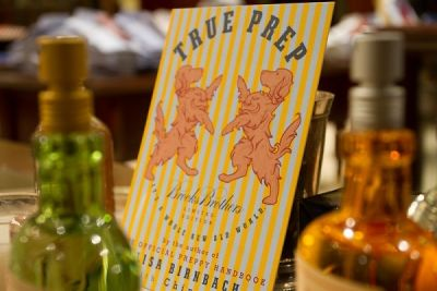 True Prep Book Launch Party