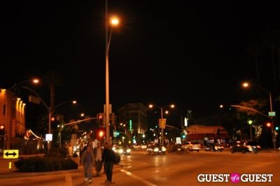 Culver City Block Party Event