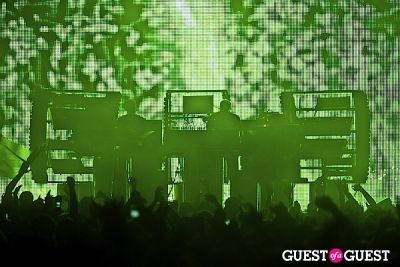 Electric Zoo 2010 by Made Event