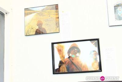 Art for Tibet Benefit Event