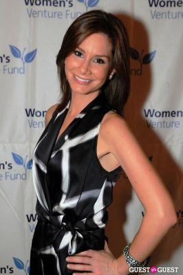 delfina blaquier in Womens Venture Fund: Defining Moments Gala & Auction
