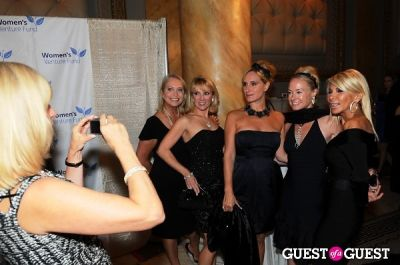 jason boesel in Womens Venture Fund: Defining Moments Gala & Auction