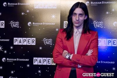 Paper Mag's 6th Annual Nightlife Awards