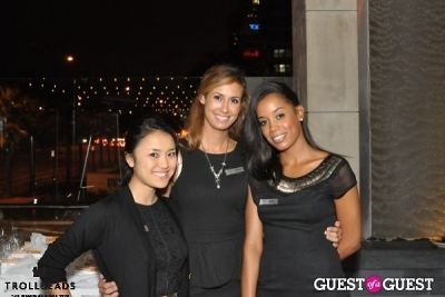 c brandolini-dadda-and-l-santo-domingo in Trollbeads West Coast Retail Launch Party