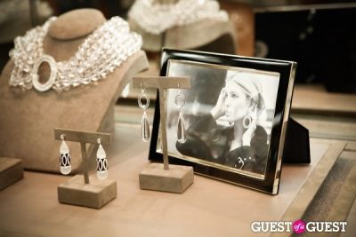 Saks Fifth Ave and Ivanka Trump Fine Jewelry Launch