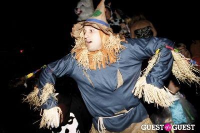Halloween @ Skybar