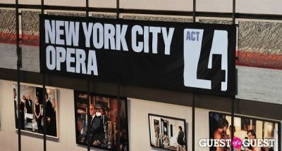 Act 4 presented by The L Magazine and NYC Opera