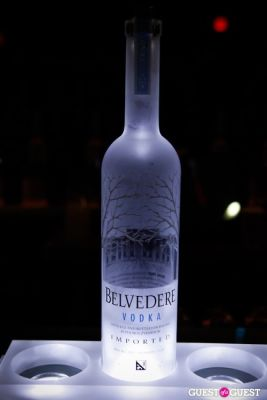 Belvedere Launch Party