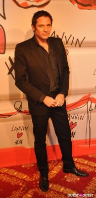 LANVIN LOVES H&M