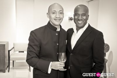 NYCD Hosts The Launch Of Molton Brown Home Fragrance