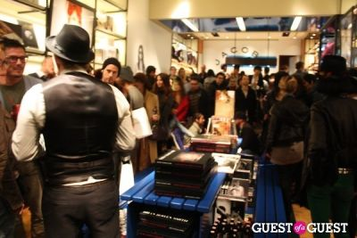 bookmarc signing