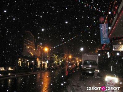 Sundance 2011 Parties