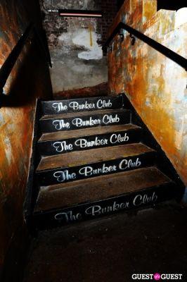 OG Wednesday's at Bunker Club