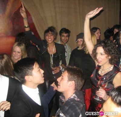 Prabal Gurung After-Party At Mister H.
