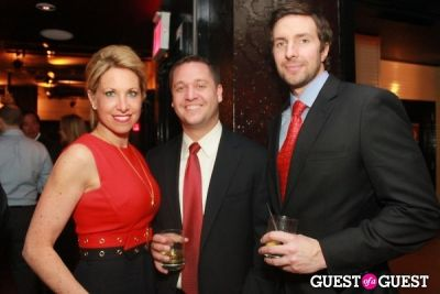 American Heart Association NYC Young Professionals Celebrate Hearth Month