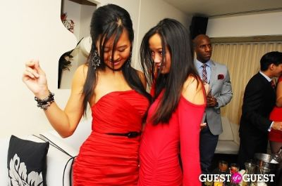 Attica's Little Red Dress Event
