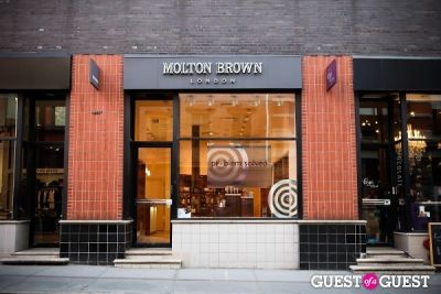 Molton Brown USA Emporium Soho NY