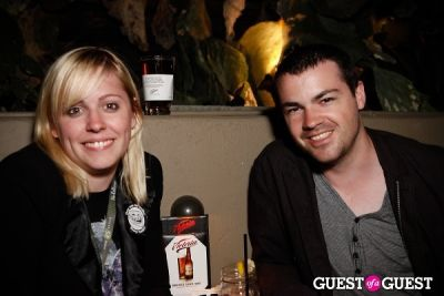 samantha ronson in SXSW (The Biggest Party in America — day 1): Ignite Social Media Party