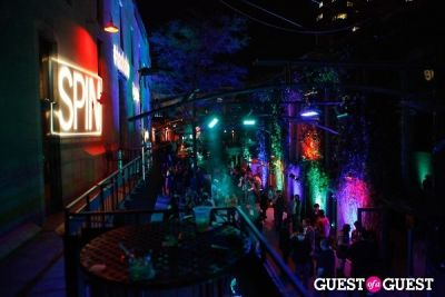 SXSW— GroupMe and Spin Party (VIP Access)