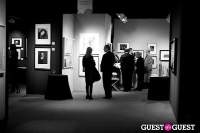 Opening Night Reception for the 2011 AIPAD Photography Show