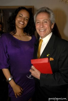 Celebration for El Museo's 2009 Gala
