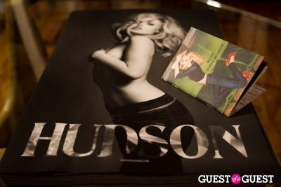 HUDSON After Hours event NYC