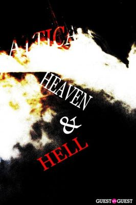 ATTICA's Heaven and Hell 2011