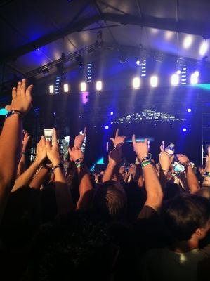 Coachella Photos 2011