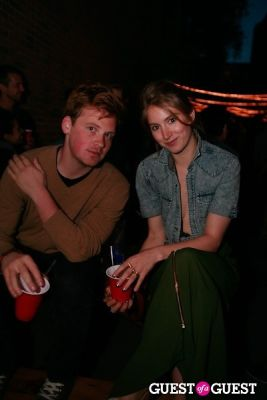 Paper Mag Party with Good Company