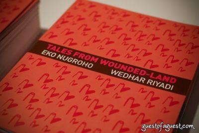 Tyler Rollins Fine Art presents Eko Nugroho & Wedhar Riyadi