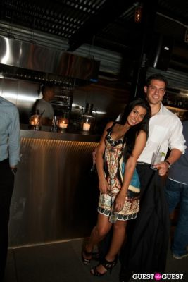 STK Rooftop VIP Opening Party Sponsored by Haute Living and Bertaud Belieu