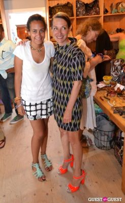 Bantu and Cynthia Rowley Shopping Event