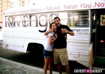 Venga: Justin's Cafe and Nats-Pirates