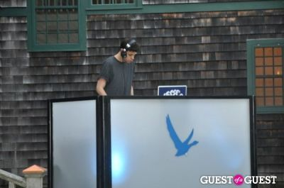 Grey Goose Blue Door- Ping pong
