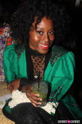 jmill wintry-smith in West Hollywood Celebrates Fashion's Night Out After Party at SKYBAR
