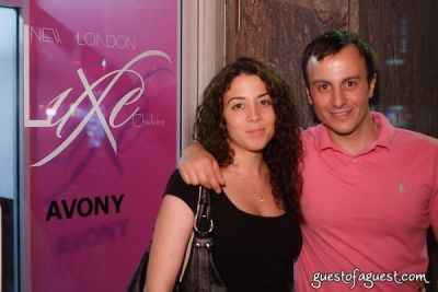 New London Luxe and Operation Smile's Shop for the Cure II - Event Photos
