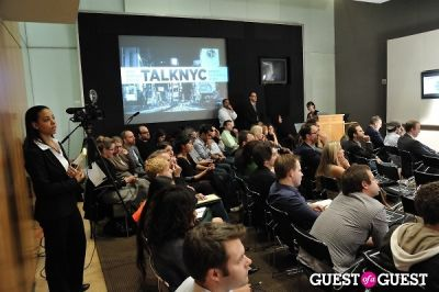 Talk NYC - Tech Madison Avenue (2.0)