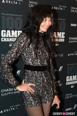 2011 Huffington Post and Game Changers Award Ceremony