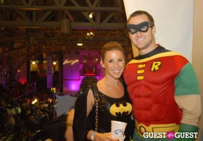 Halloween at the Old Post Office Pavilion