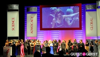 Susan G. Komen Foundation Honoring the Promise Gala